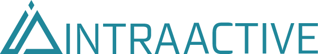 Intraactive Logo